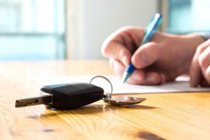 رای دیوان عدالت اداری در خصوص کفایت برگ سبز برای مالکیت خودرو