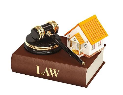 مراحل قانونی تخلیه ملک مشاع